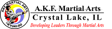 AKF Martial Arts - Crystal Lake